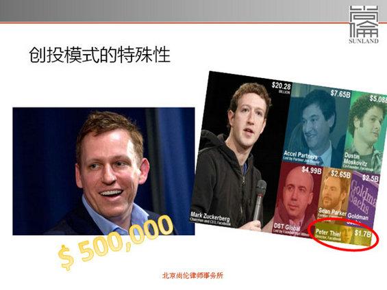 chuangtou2 图解创始人如何设置公司股权结构
