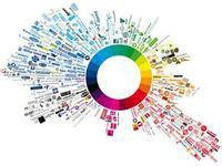 品牌色彩的正、负面联想