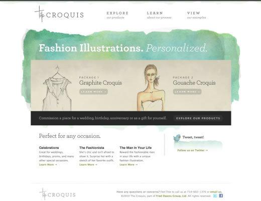 web7 2013不容忽视的10个Web设计趋势