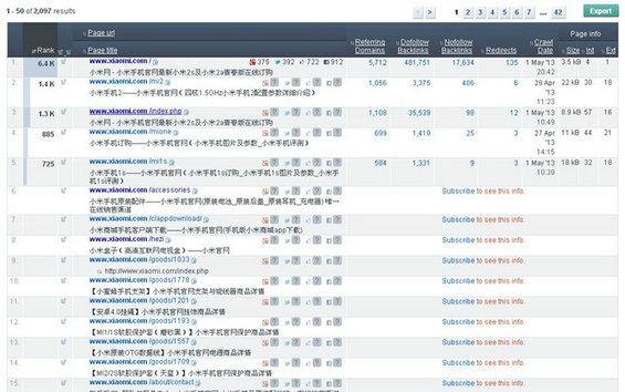 xiaomi12 小米产品营销及产品分析