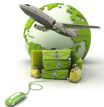 2012年中国在线旅游产业五大盘点