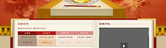 zhuanti10 专题网页设计实战分析
