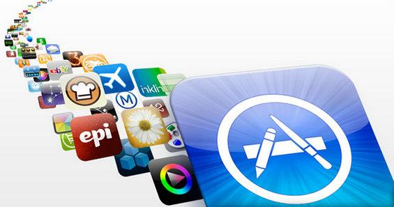 app4 App红海里的开发者困局