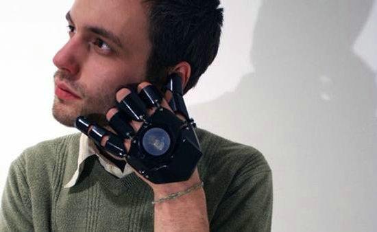 kechuandai3 可穿戴设备的过去、现在和未来