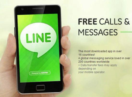 坐拥1.5亿用户的Line是怎么赚钱的?