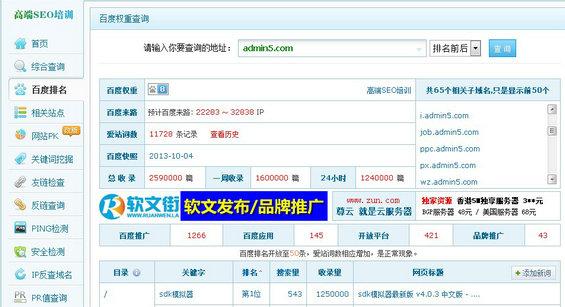 wangluoyingxiao5 快速获得准确关键词的方法总结