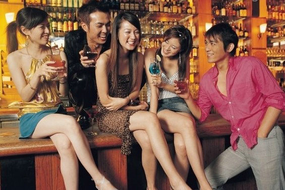 yedian 夜店O2O:一个QQ群主的逍遥夜生活