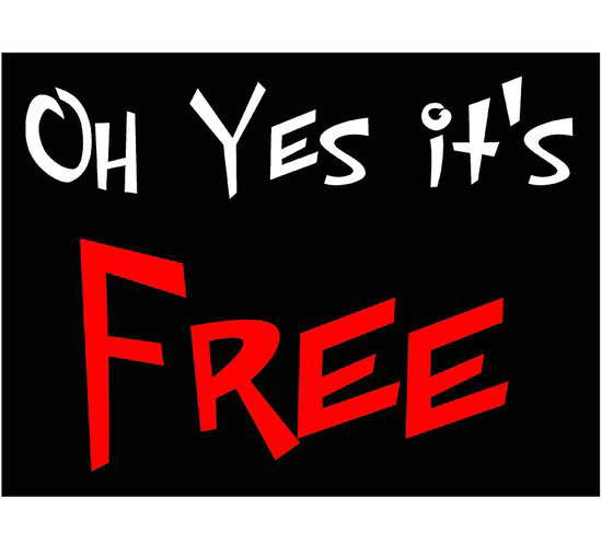 互联网商业模式:收费和免费