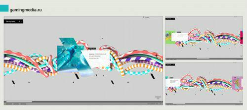 wangyeshe5 当下网页设计趋势知多少