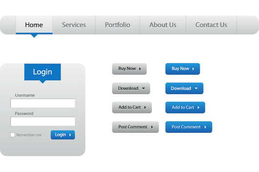 wangyesheji7 网页设计中将被淘汰的8个趋势