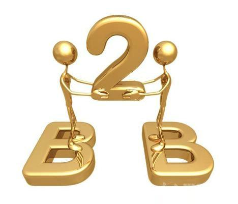第一章:B2B行业门户营销推广基础知识(一)