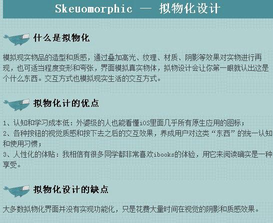 bianpinghua21 扁平化设计那些事