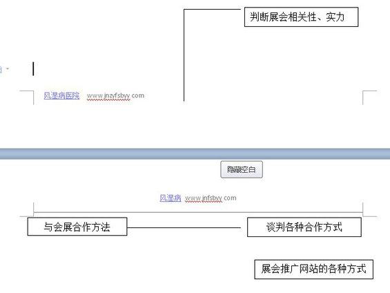 b2bhangye6 第六章 互换资源的B2B行业网站推广方法