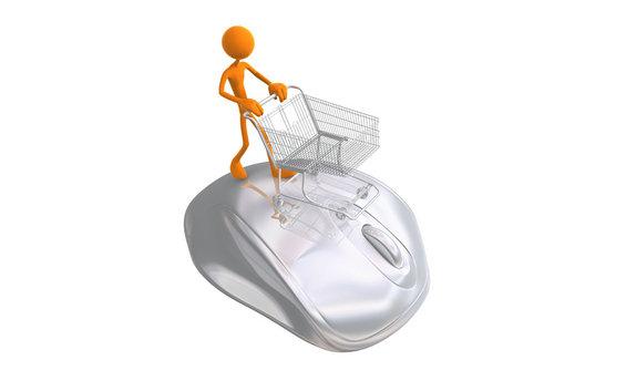 第一章:B2B行业门户营销推广基础知识(四)