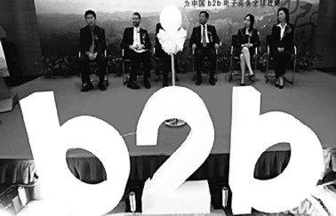 第一章:B2B行业门户营销推广基础知识(五)