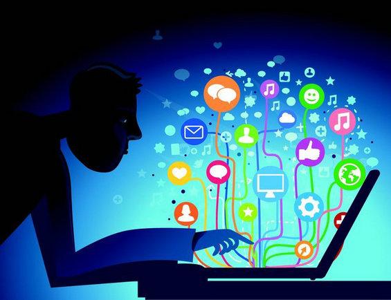 2014年社交媒体的5大趋势