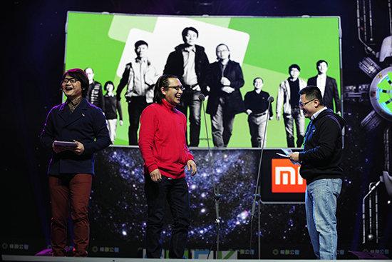 top9 中国互联网创新产品评选