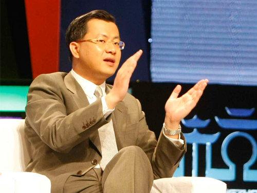 卫哲:电子化是传统商务的未来