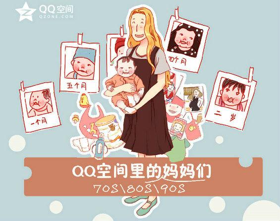 059d41c7 01f3 4cd0 bb54 d4c6fcd3a81b QQ空间里的妈妈们