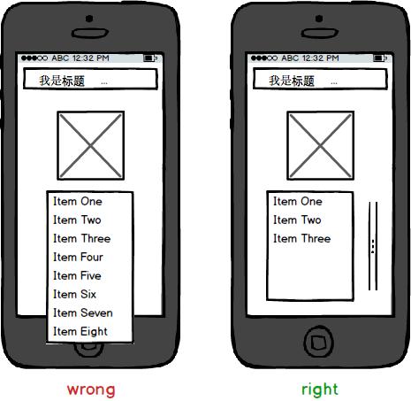 chanpinyuanxing1 产品原型到交互设计的过渡