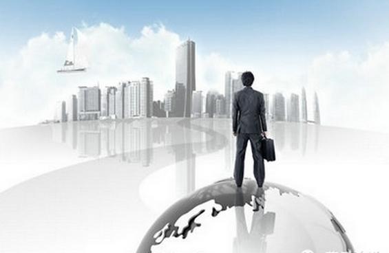 """创业要向市场学习""""商业模式"""""""