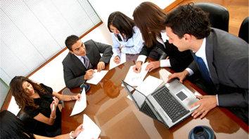 初创团队怎样形成和激励