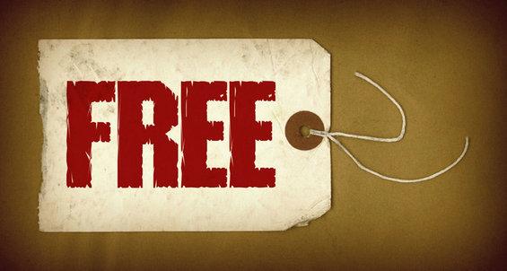 互联网上的免费服务都是怎么赚钱的?
